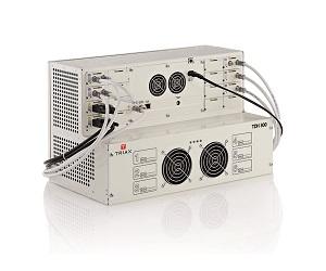 TDH 800 - Модульная ГС TRIAX (16 вх. и 6 вых. модулей)