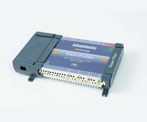 6630 Super Profiler - 7 входов: BI-FM / BIII-DAB / AUX / 4 x UHF  с конвертацией